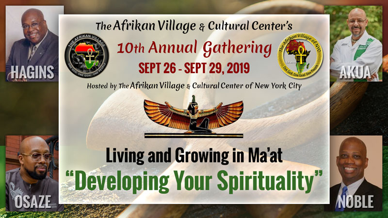 10th Annual Gathering