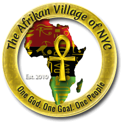 The Afrikan Village of NYC